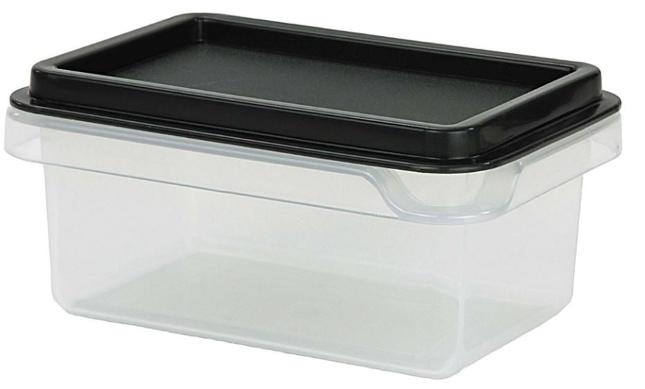 Cuisine Queen - Rectangular Container - 250ml