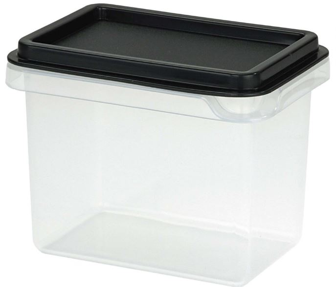Cuisine Queen - Rectangular Container - 400ml
