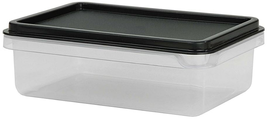 Cuisine Queen - Rectangular Container - 500ml