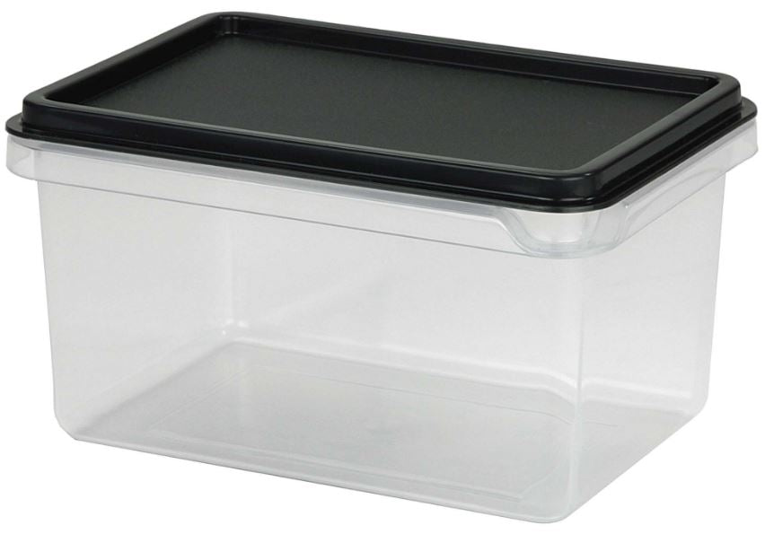Cuisine Queen - Rectangular Container - 600ml