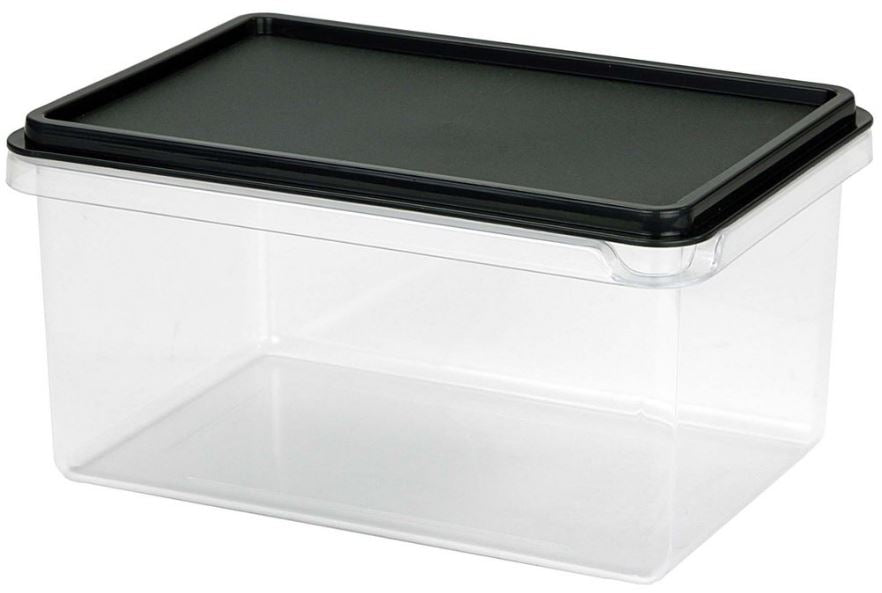 Cuisine Queen - Rectangular Container - 1.8L