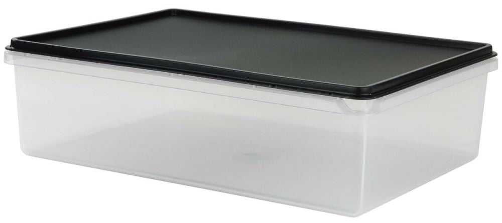 Cuisine Queen - Rectangular Container - 2L