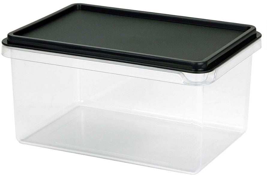 Cuisine Queen - Rectangular Container - 3L