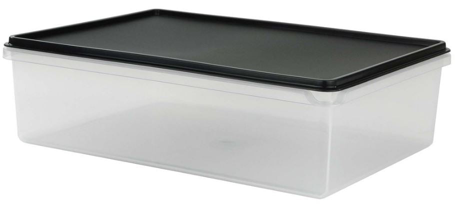 Cuisine Queen - Rectangular Container - 5L