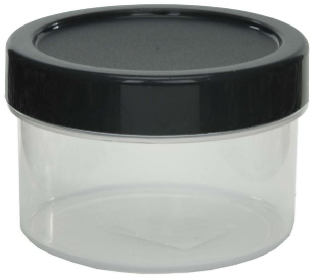 Cuisine Queen - Round Container - 250ml