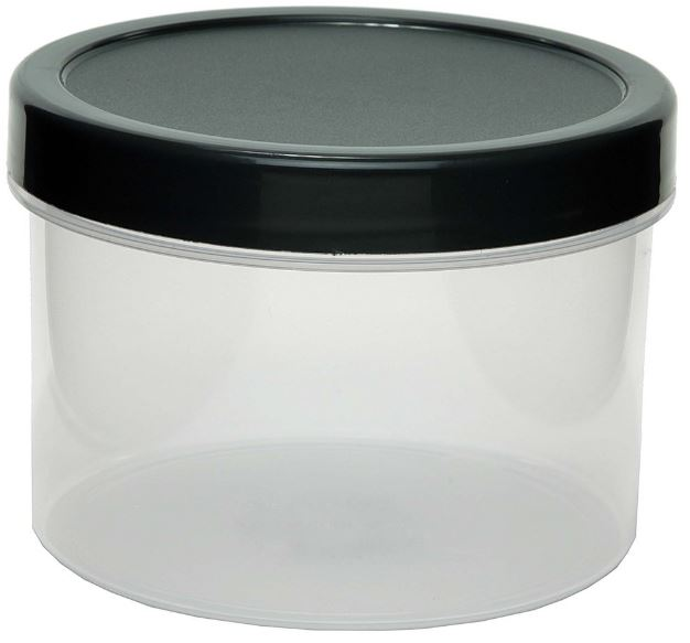 Cuisine Queen - Round Container - 400ml