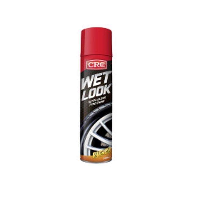 WET LOOK TYRE SHINE SO EASY - CRC