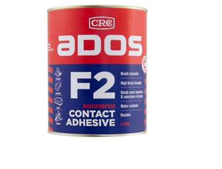ADOS F2 500ml CONTACT GLUE
