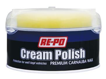 CAR POLISH CREAM CRC RE-P0