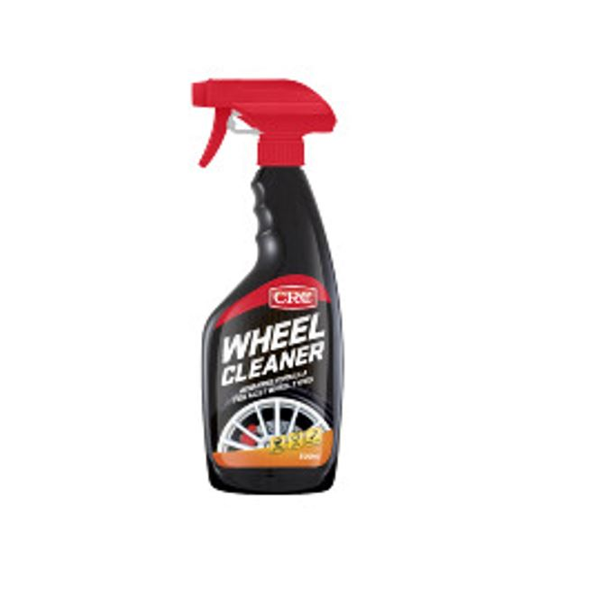 WHEEL CLEANER CRC 500ml