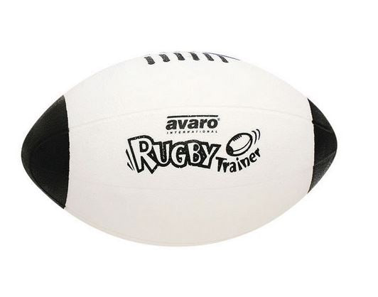 BALL RUGBY TRAINER