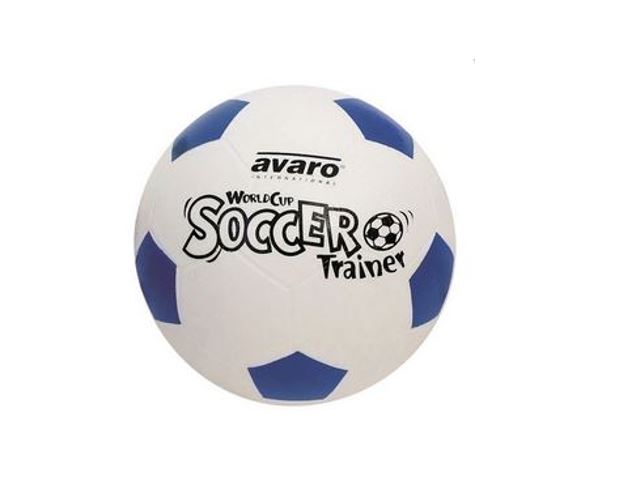BALL WORLD CUP SOCCER TRAINER