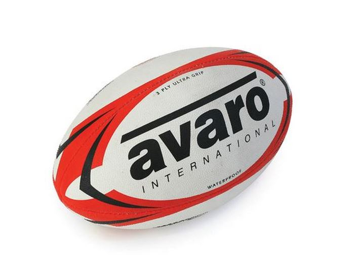 BALL TOUCH RUGBY AVARO