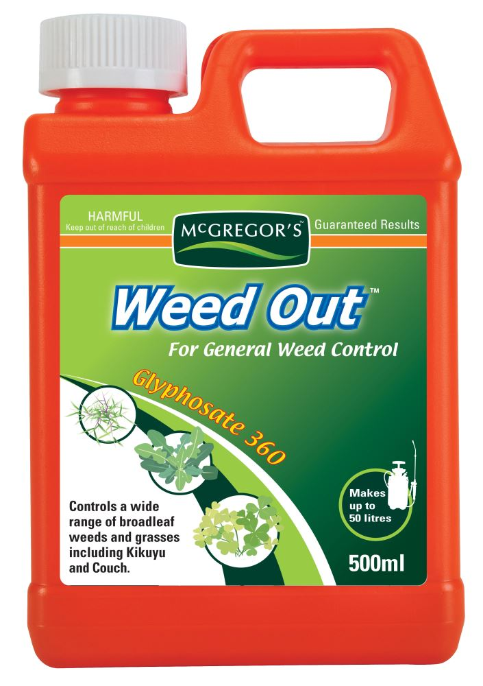 WEEDOUT 500ml