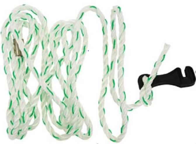 DOME TENT GUY ROPES 6x3m CAMPMASTER CM5187
