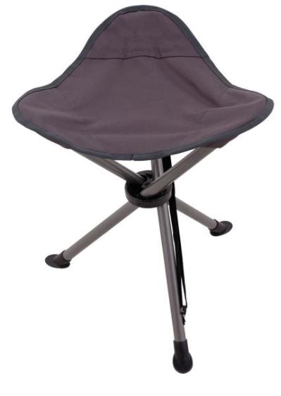 Campers Collection 3 Legged Folding Stool