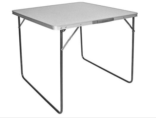 Campers Collection 80 x 80cm Card Table