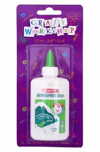 Glue Craft Workshop 125G