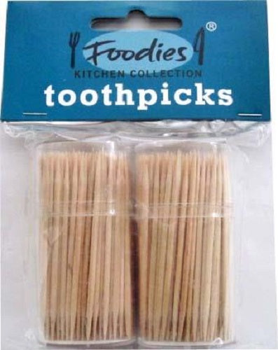 TOOTH PICKS TWIN PACK