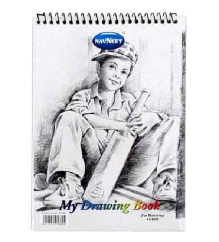 Drawing Book 112 Pages