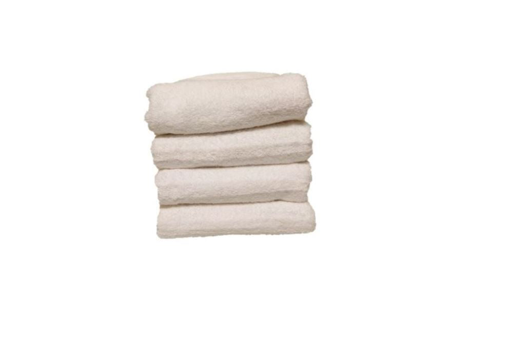 HAND TOWEL PREMIUM 41X71 180GM WHITE