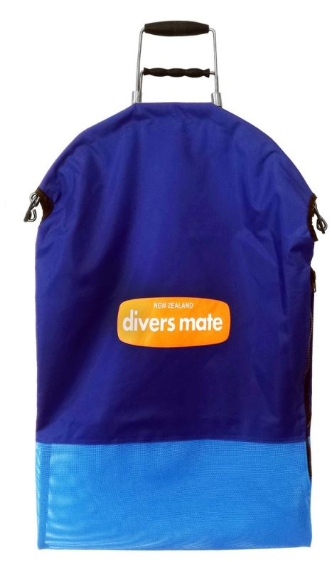Divers Mate Divers Catch Bag