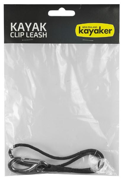 KAYAK CLIP LEASH