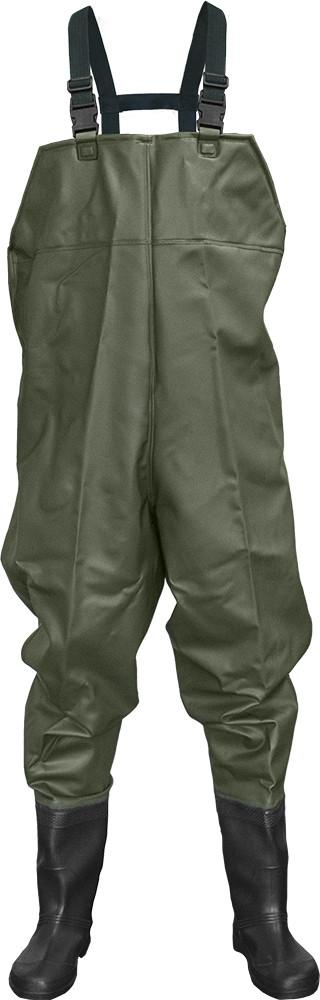 ANGLERS MATE WADERS EXTRA LARGE 11-12 BOOT