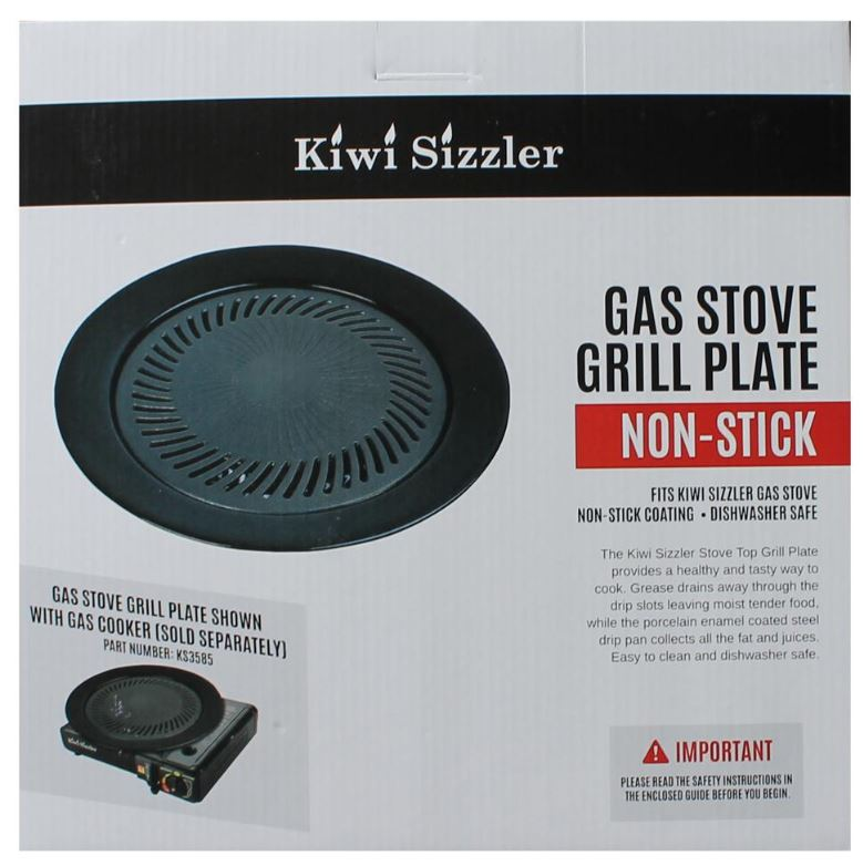 Kiwi Sizzler Stove Top Grill