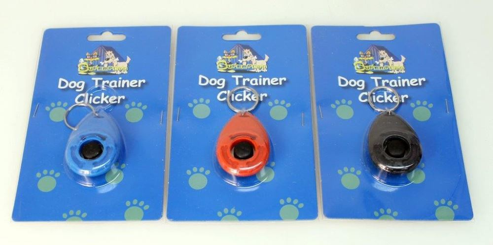 Dog Trainer Clicker