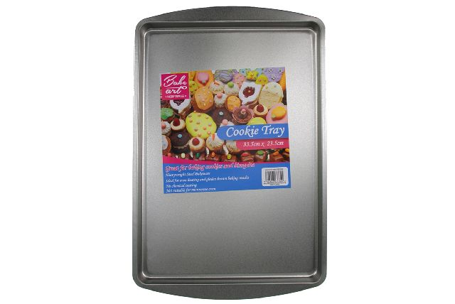 Cookie Pan 38 x 24.8 x 1.5cm