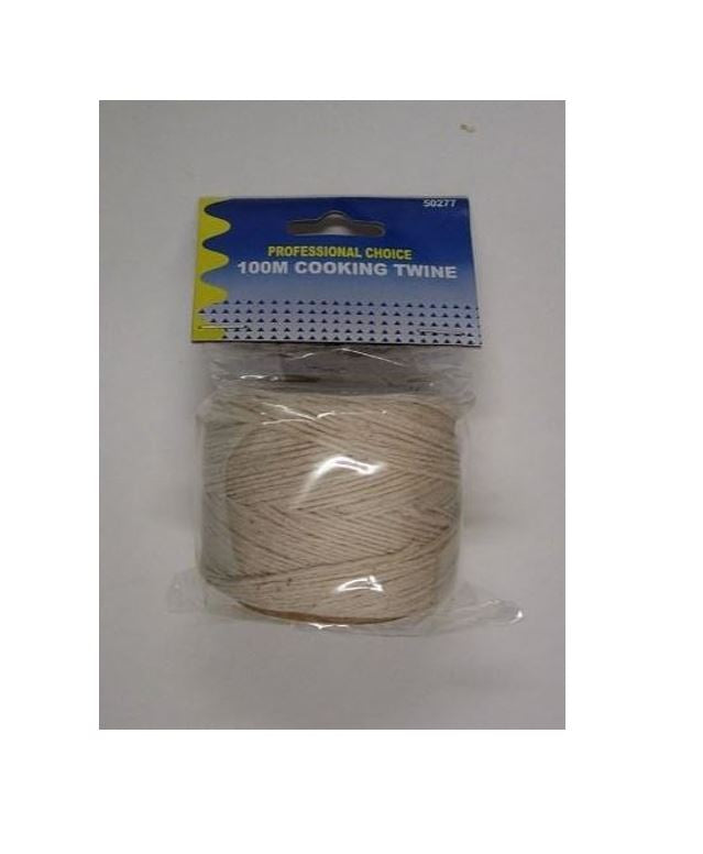 Cotton Cooking Twine 100M