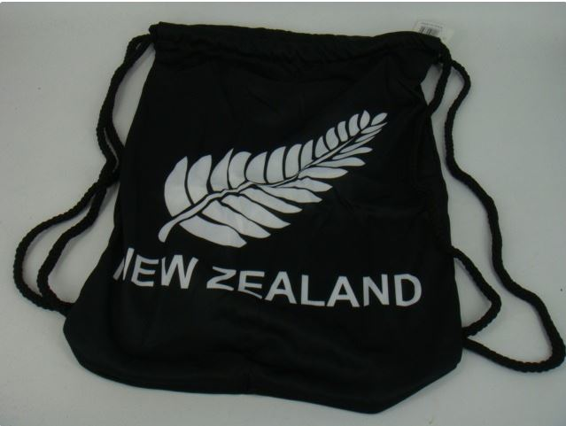 NZ BAG PULL STRING
