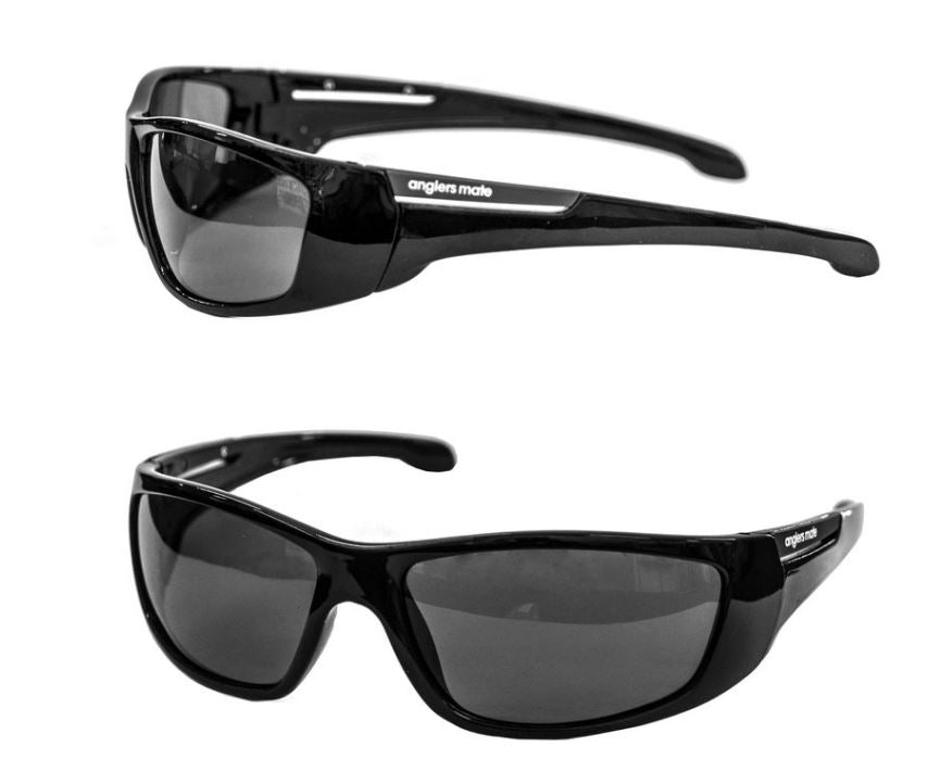 Anglers Mate Fishing Sunglasses Polarised