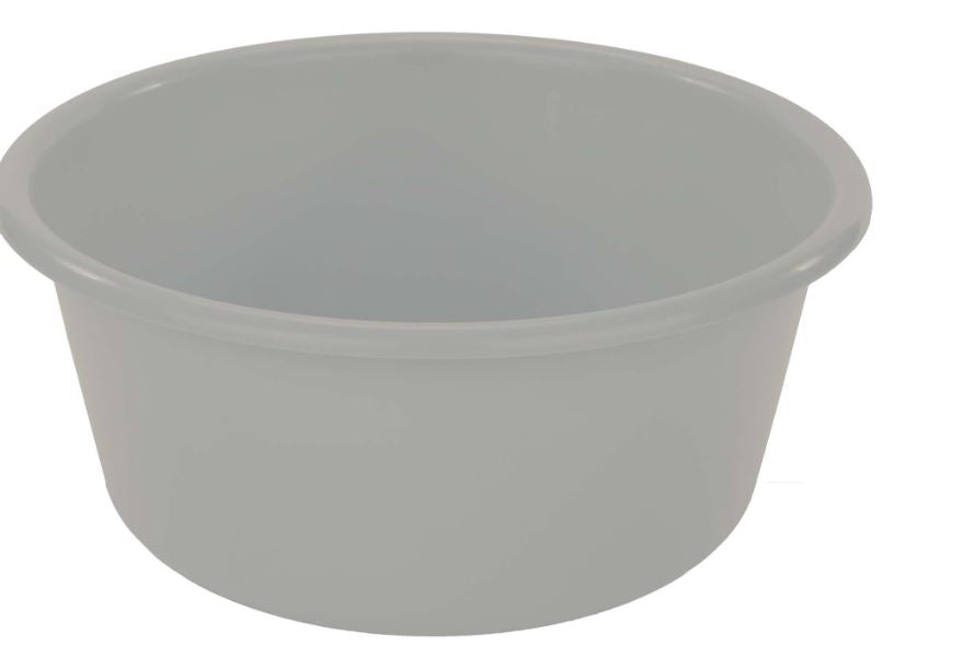 Cuisine Queen - 9.5L Bowl - White