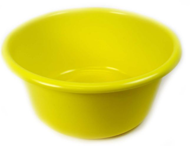 Cuisine Queen - 4.2L Bowl - Yellow