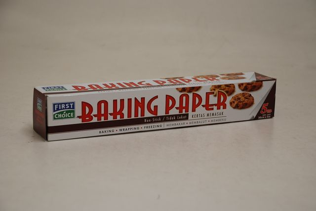 Maxcare Baking Paper 30cm x 5m