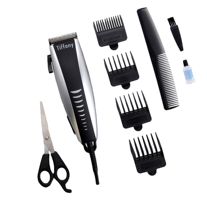 HAIR CLIPPER TIFFANY (HC150)
