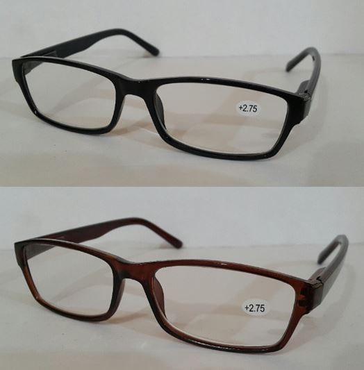 Reading Glasses 3 for $10
