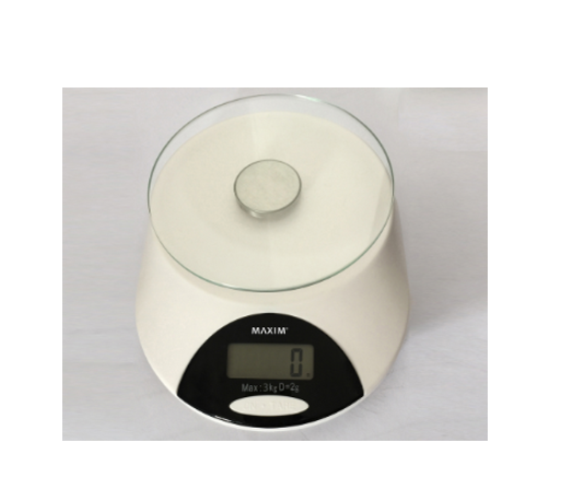 MAXIM DIGITAL KITCHEN SCALES