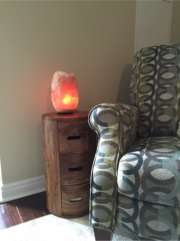 4 Tips to Select a Himalayan Salt Lamp thats Perfect for You