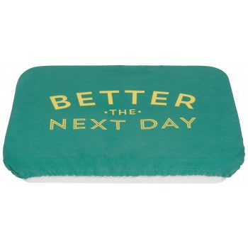 Baking Dish Cover | Better The Next Day