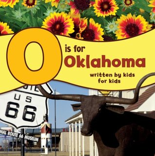 Book | O Is For Oklahoma