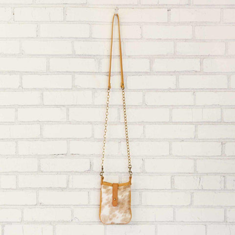 Mini Crossbody | Golden