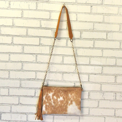 Envelope Crossbody | Golden