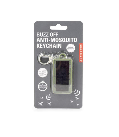 Keychain | Mosquito Repellent