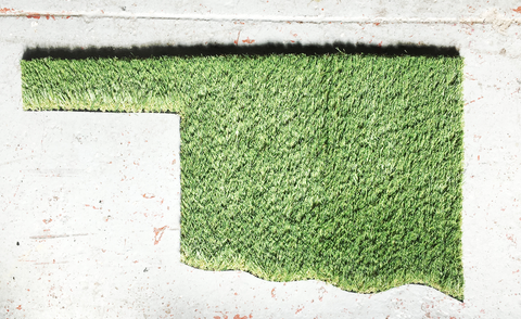 Grass Turf Mat||Oklahoma+ (place tag)