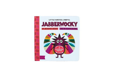 Board Book | Jabberwocky