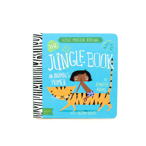 Board Book | The Jungle Book