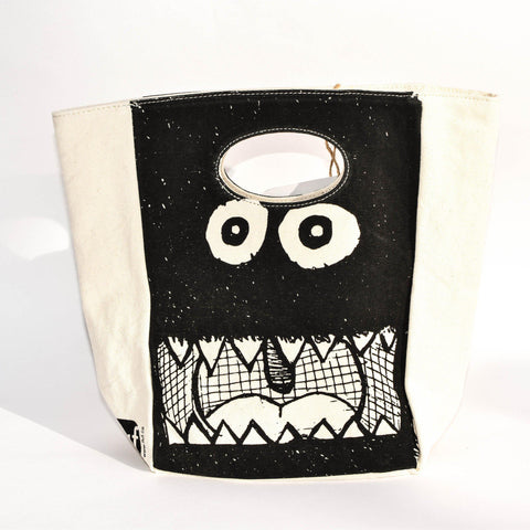 Lunch Bag | Big Mouth